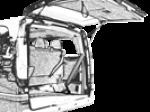 Apertura de puertas A-Hatch