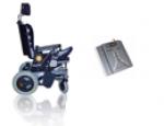 Conducción desde silla de ruedas